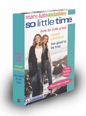 9780007152001: So Little Time