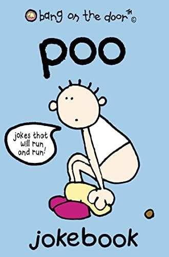 9780007152148: Poo Jokebook