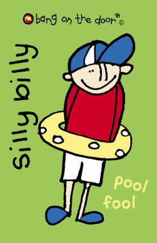 9780007152155: Pool Fool: Silly Billy 2: Pool Fool No.2 (Bang on the Door)