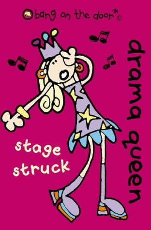9780007152162: Stage Struck (Drama Queen, Book 2)