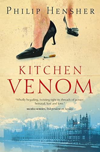 9780007152421: Kitchen Venom