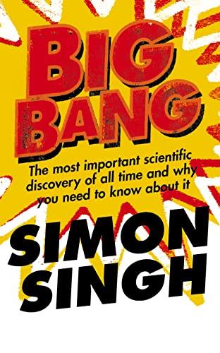 9780007152520: Big Bang