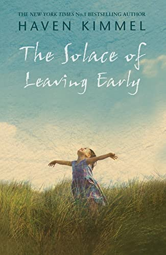 9780007152537: The Solace of Leaving Early