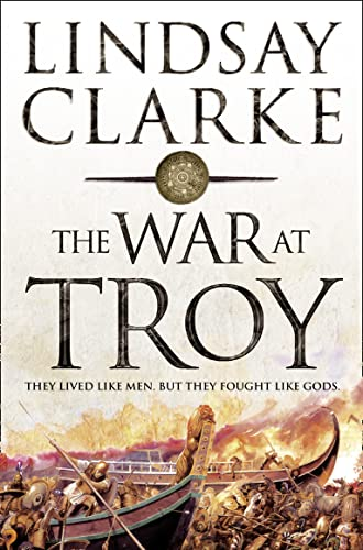 9780007152551: The War at Troy