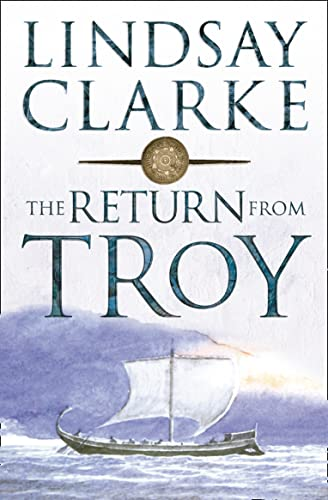 9780007152568: Return from Troy