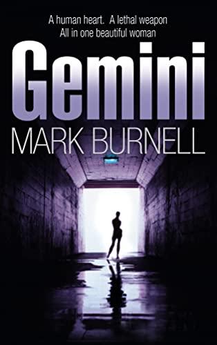 9780007152643: Gemini