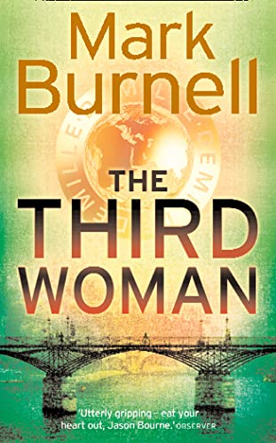 9780007152674: The Third Woman