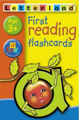 9780007152698: First Reading Flashcards (Letterland at Home)