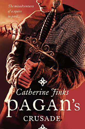 9780007153169: Pagan's Crusade (Pagan Chronicles)