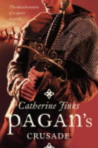 9780007153169: Pagan's Crusade (Pagan Chronicles)