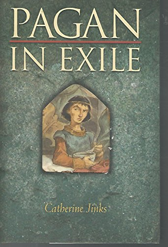 9780007153176: Pagan in Exile (Book Two of the Pagan Chronicle)