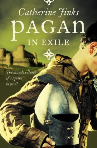 The Pagan in Exile (Pagan Chronicles)