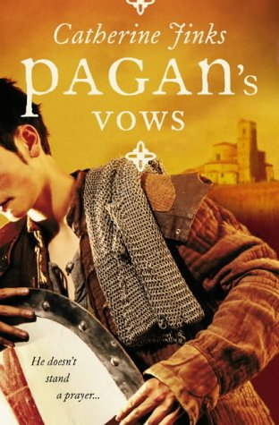 Pagan's Vows (Pagan Chronicles) (0007153201) by Catherine Jinks