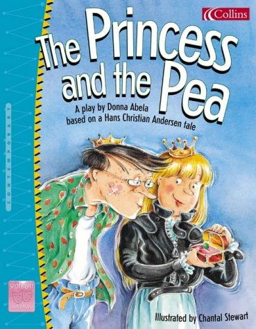 9780007153299: Spotlight on Plays: Princess and the Pea No.9