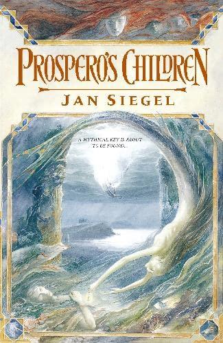 9780007153404: Prospero's Children