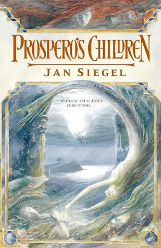 9780007153411: Prospero's Children