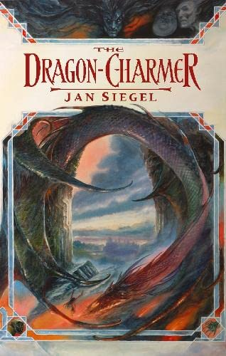 9780007153442: The Dragon Charmer