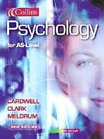 9780007153633: Psychology for AS-Level