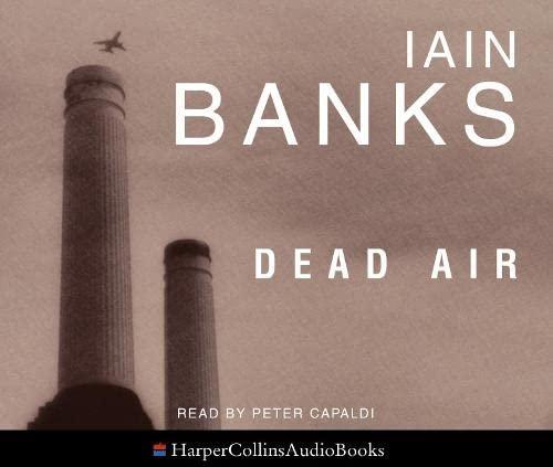 9780007153756: Dead Air