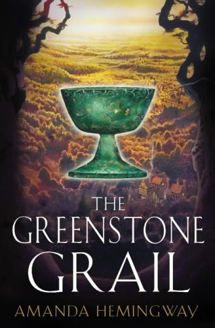 9780007153862: The Greenstone Grail (Sangreal Trilogy)