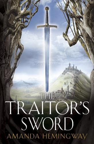 9780007153886: The Traitor's Sword: The Sangreal Trilogy Two