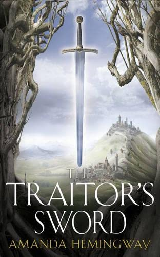 9780007153893: The Traitor's Sword (Sangreal Trilogy)