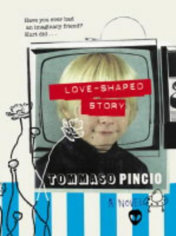 9780007154012: Love-Shaped Story