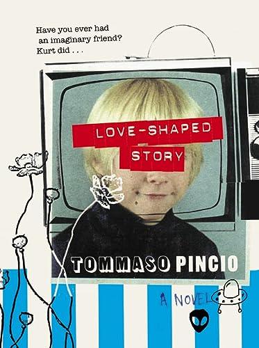 9780007154012: Love-Shaped Story