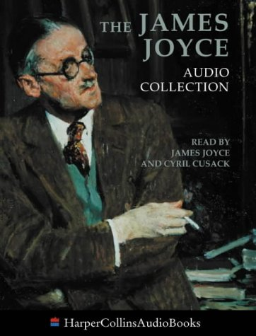 9780007154302: The James Joyce Audio Collection