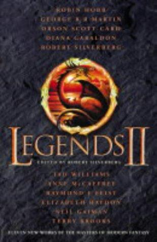 9780007154340: Legends II