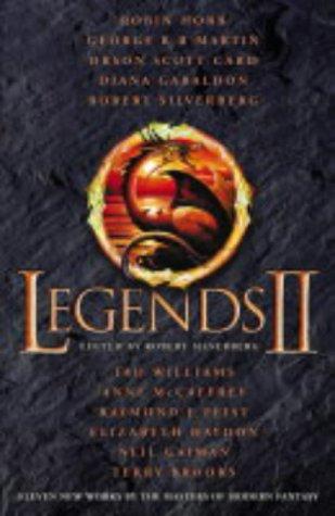9780007154357: Legends II