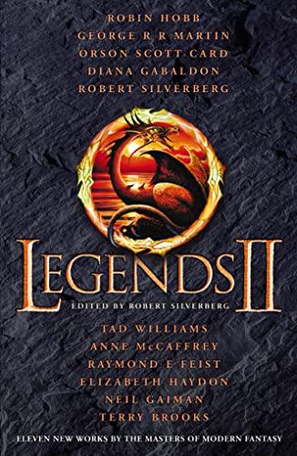 9780007154357: Legends 2 (Vol 2)