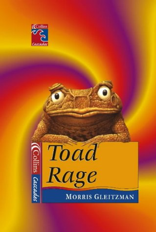 9780007154371: Collins Readers - Toad Rage (Cascades)