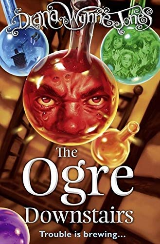9780007154692: The Ogre Downstairs