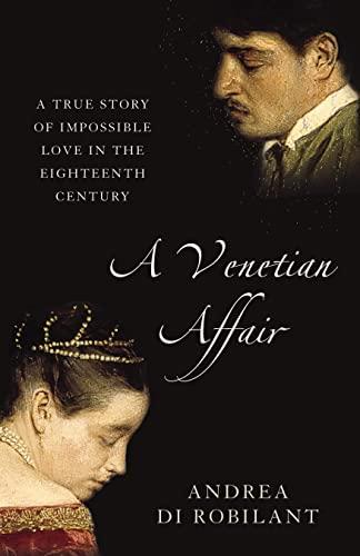 9780007154708: Venetian Affair