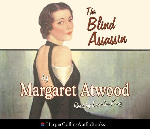9780007154746: The Blind Assassin