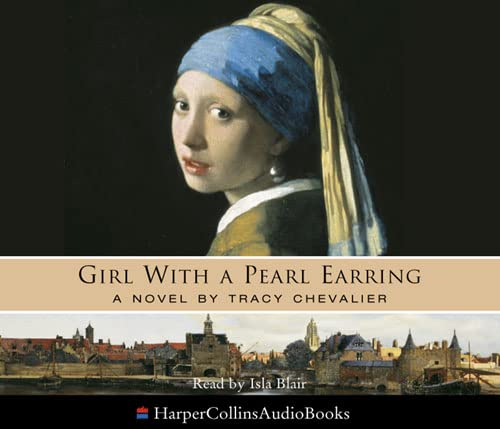 9780007154753: Girl With a Pearl Earring