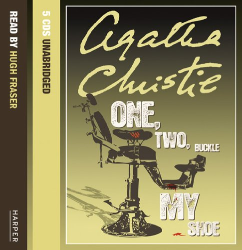 One, Two, Buckle My Shoe: Complete &: Agatha Christie, Hugh