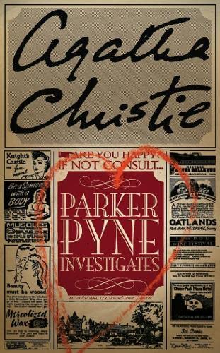 9780007154821: Parker Pyne Investigates (Agatha Christie Collection)