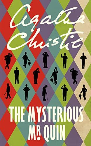 9780007154845: The Mysterious Mr Quin (Agatha Christie Signature Edition)