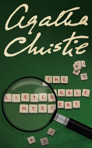 9780007154883: The Listerdale Mystery (Agatha Christie Collection)