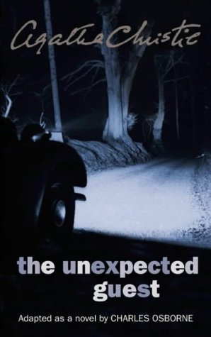9780007154890: The Unexpected Guest (An Agatha Christie signature edition)