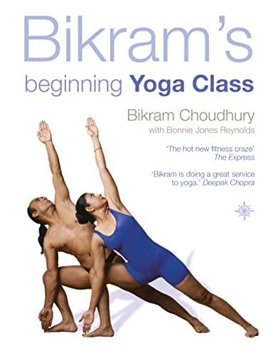 9780007154999: Bikram's Beginning Yoga Class