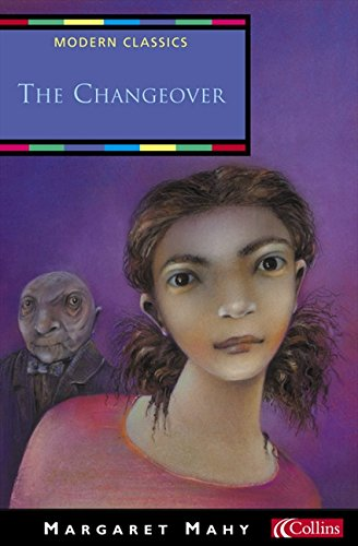 9780007155019: The Changeover (Collins Modern Classics)