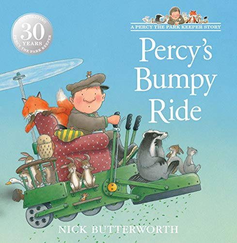 9780007155149: Percy's Bumpy Ride (Tales From Percy's Park)