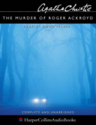 9780007155200: The Murder of Roger Ackroyd: Complete & Unabridged