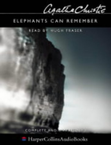 9780007155217: Elephants Can Remember