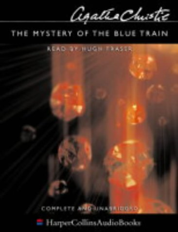 9780007155224: The Mystery of the Blue Train