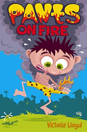 9780007155255: Pants on Fire (Roaring Good Reads)