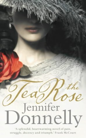 9780007155569: The Tea Rose